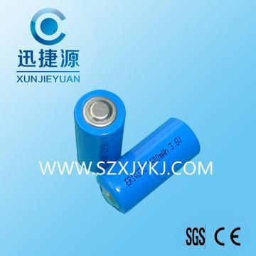 供应ER14335电池 电子标签 电池 识别卡电池