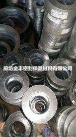 厂家供应金属缠绕垫片,内外环金属缠绕垫
