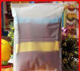 厂家批发磨砂服装袋自封袋定做塑料袋