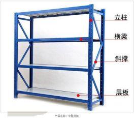 北京仓库货架 密云仓库货架 平谷重型货架 货架厂家