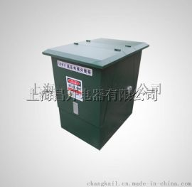 昌开DFW-12/630A 10KV欧式电缆分支箱分接箱 一进二出 三出 四出