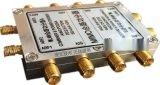 實用方便2-6G超低插損精致小巧多功能AWCPD25A雙路MIMO合路功分器