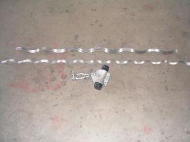 ADSS悬垂线夹 光缆悬垂线夹