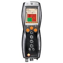 testo 330-2 烟气分析仪