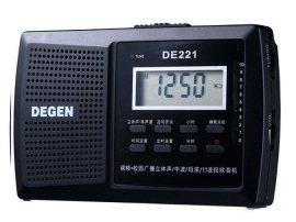 数字DSP收音机