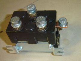 DC88叉车接触器24V100A直流