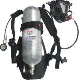 正壓式空氣呼吸器