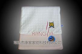 3D柔软水洗婴儿护理床垫