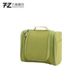 厂家生产定做新款韩版花色可折叠旅行收纳洗漱包LOGO定制