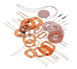 供应无线充线圈、无线充发射线圈、无线充接收线圈