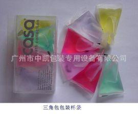 中凯批量供应背封袋装液体包装机 包装液体物料 液体包装自动设备