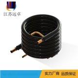 直銷5P不鏽鋼管同軸套管換熱器
