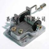 手搖音樂機芯(HT-30-GI)