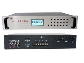 河南郑州校园音乐广播系统安装-音乐广播仪 电铃