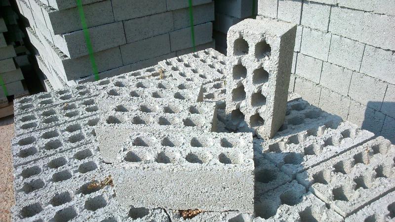 聖達水泥多孔磚(240*115*90)