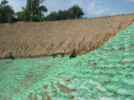 陕西植生袋,带草籽植生袋,施工简便