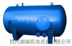 四川迪瑞DR-XX储水罐/储气罐/蒸汽缓冲罐/蓄冷罐/蓄能罐