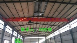 LDA型电动单梁桥式起重机