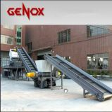 GENOX  ETS废旧轮胎回收生产线/破碎机