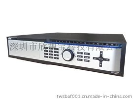 nvr32路录像机 32路960P高清网络视频存储 2U机箱 8盘位