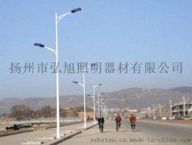 扬州弘旭照明公司生产7米150W道路灯户外防水灯