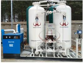 苏州恒大99.9995%制氮机设备