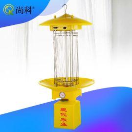 尚科农用果园农场杀虫灯频振式灭蚊灯 SK-PZ-022