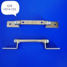 专业生产各类五金转轴hinge,LCD液晶显示器转轴 SZBH014-105