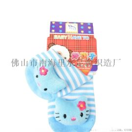 夏秋冬儿童袜子批发 宝宝中童袜子 可爱全棉女童袜子礼盒 日系袜