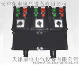 天津河北的防爆配电柜 控制箱 电器**荣电电气