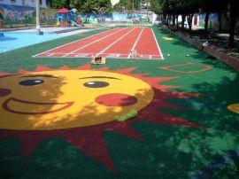 幼儿园塑胶地板厂家