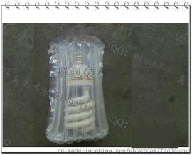 空气膜 佛山哪里生产缓冲气柱袋 佛山鸿辰包装 易碎品包装 佛山牛皮纸填充气袋