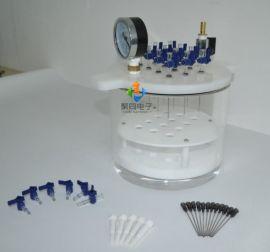 12孔固相萃取装置JTCQ-12B独立控制