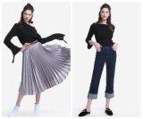 品牌阿瑪施17冬季服裝折扣批發 阿瑪施時尚名牌女裝