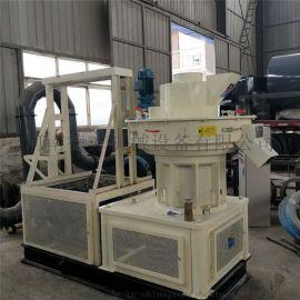 145KW型生物质颗粒燃料机厂家专注研发制造