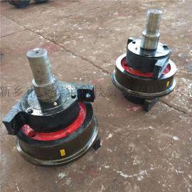 单双梁车轮组 导轨轮 台车车轮 600双边行车轮
