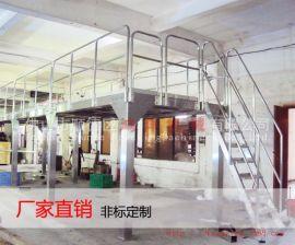 质优移动电动旋转工作平台铝合金工作台