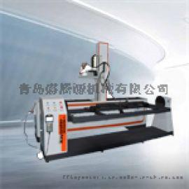 凯沃智造自动化机械手船体焊接机器人
