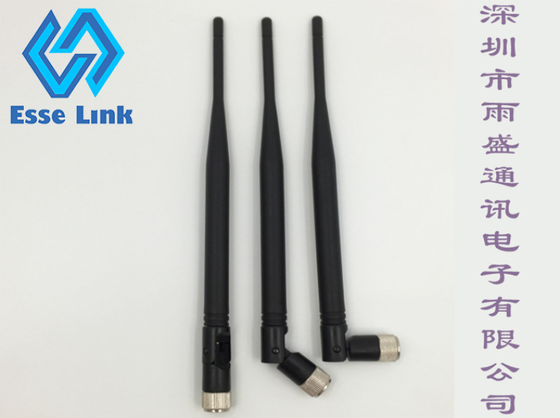 屏蔽器天线 wifi天线 高增益天线 胶棒天线