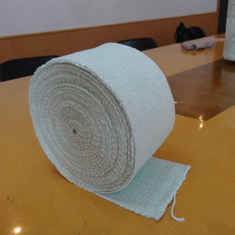 天兴 可降解纤维带 环保高温带 生物降解耐火带 密封带
