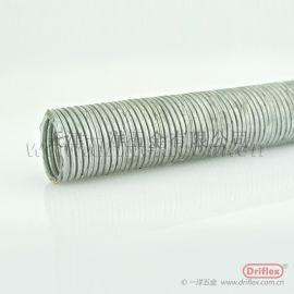 Driflex镀锌铁皮金属软管LZ-4金属软管