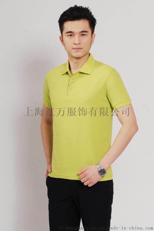 上海T恤定制厂家, POLO衫定制 全棉T恤衫加工