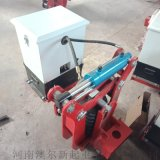 龍門吊安全防護裝置 彈簧液壓夾軌器