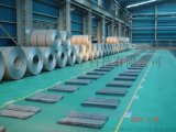 鋁(鋼)卷放置V型橡膠墊