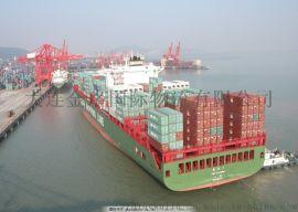 **上海到泰国曼谷DDP到门物流服务