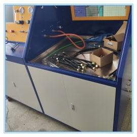 玻璃鋼管耐壓試驗臺 220mpa管件爆破疲勞試壓機