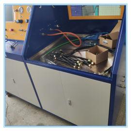 玻璃钢管耐压试验台 220mpa管件爆破疲劳试压机