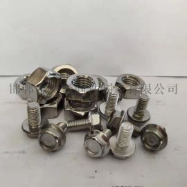 不锈钢的作用A不锈钢螺母A不锈钢螺母厂家