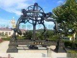 广场雕塑订做_河北志彪雕塑公司供应广场雕塑