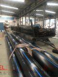 pe给水管-高密度聚乙烯管-即日发货-保障压力质量